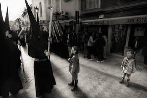 Sin juicio, solo presencia, ahora (II) by Elsilencio