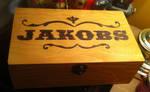 Deluxe 'Bordelands Jakobs' Box