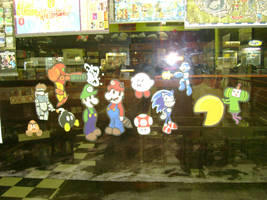 1-Up Games Window - 3 by Miss-Interocitor