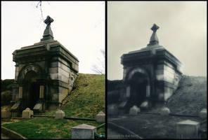 Hamilton Cemetery Photo - 1 by Miss-Interocitor