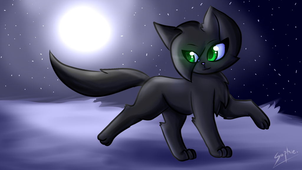 Hollyleaf Warriors By Manglina14
