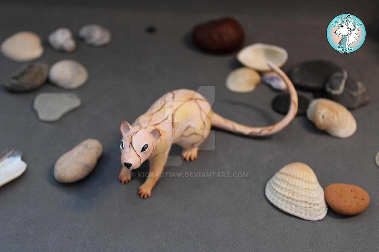 Marble Rat