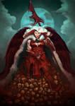 Geiravor - The Fallen Valkyrie