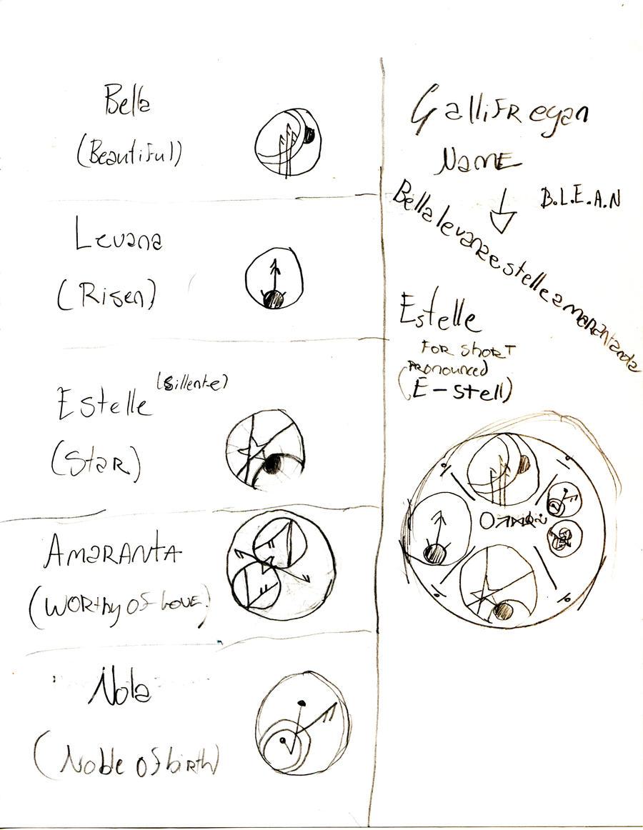 gallifreyan symbols wallpaper - photo #33