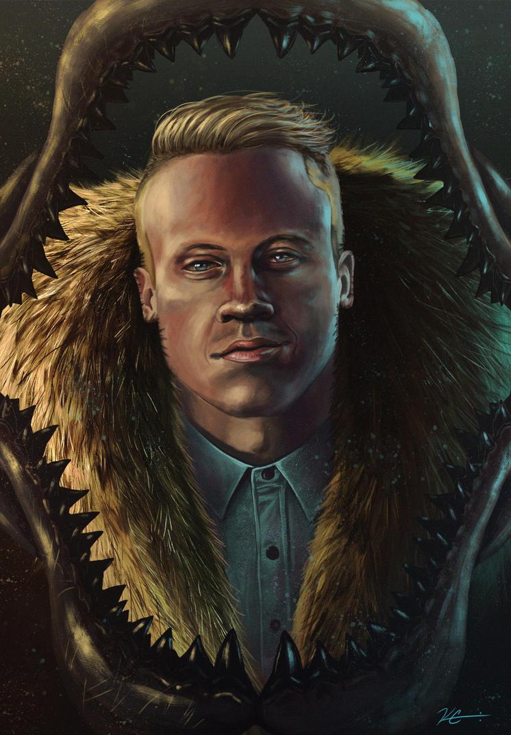 Macklemore by Kevin-Studios