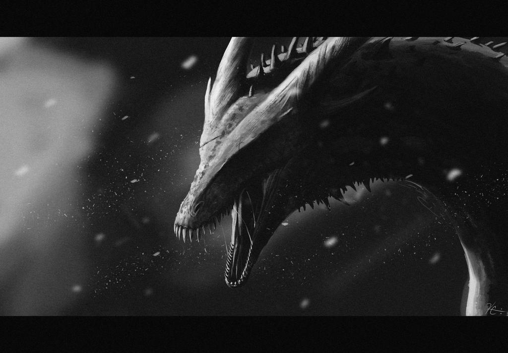 Sketch by Kevin-Studios