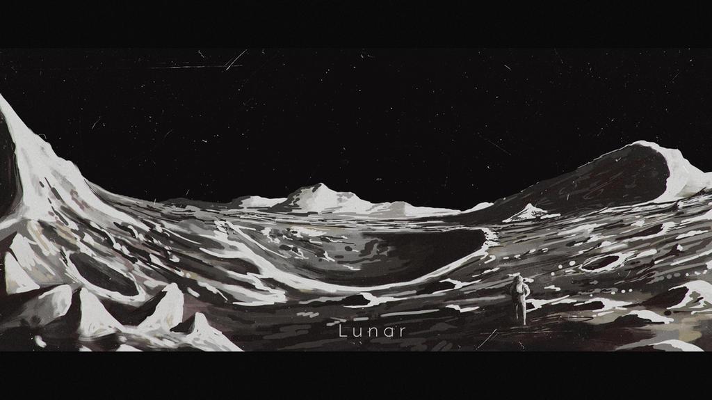 Lunar by Kevin-Studios