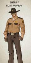 Sheriff Murray