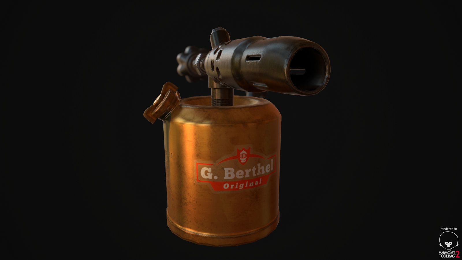 Blowtorch 01