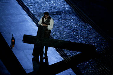 Tosca at the Arena di Verona-4 by Xalira