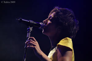 Giffoni FF - Malika Ayane 1