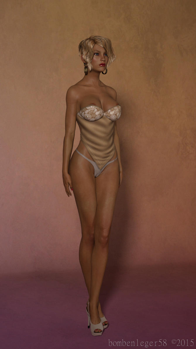 289 - FWSA Gillian - PhotoStudio by bombenleger58