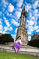Esmeralda by lucioless