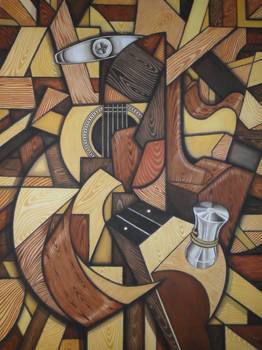 Abstract Acoustic