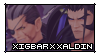 REQUEST - Xigbar X Xaldin by trailerparkk