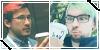 JackCoffeeEye And Coffeeplier Icons by Azure-Heir