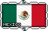 STAMP - Mexico by Azure-Heir