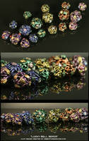 Beads Fer Sale by CatharsisJB