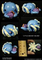 Crochet Helper by CatharsisJB