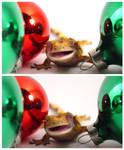 Merry Licksmas