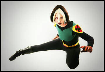 Rogue by Theriza