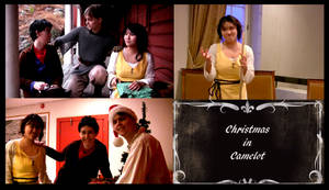 Christmas in Camelot - Video