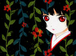 Jigoku Shoujo Wallpaper