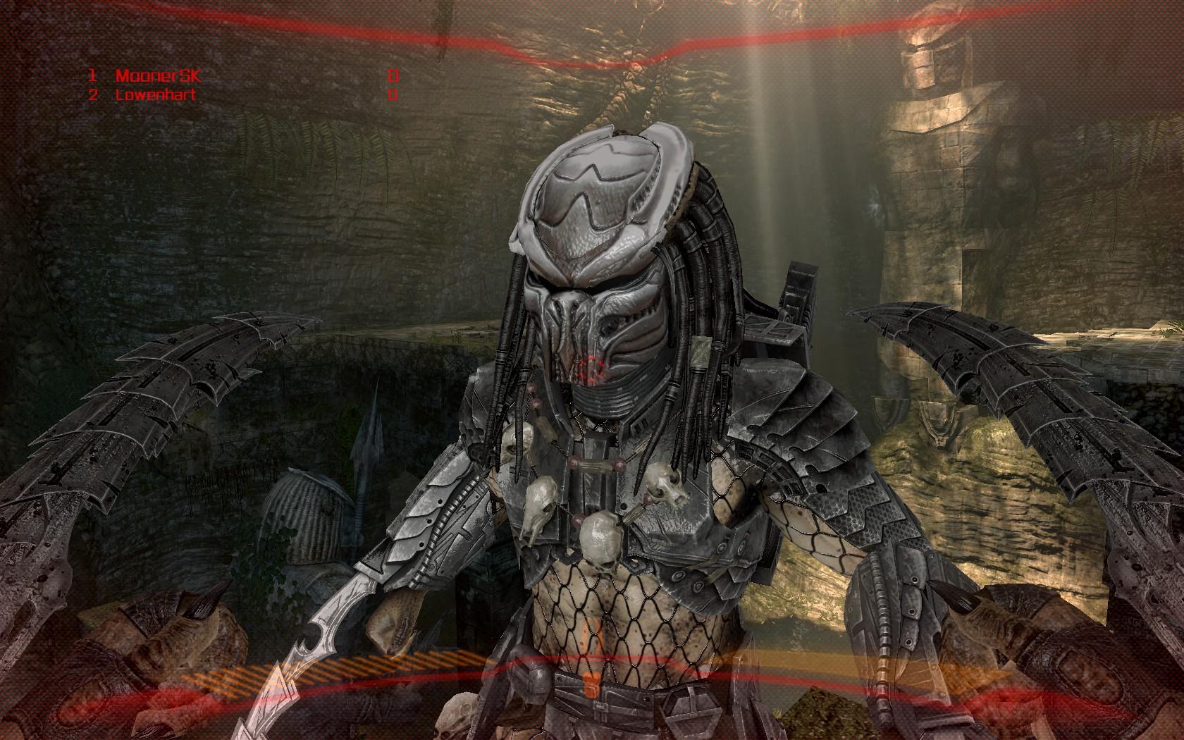 Aliens vs. Predator - PC Game Trainer Cheat PlayFix No-CD No-DVD