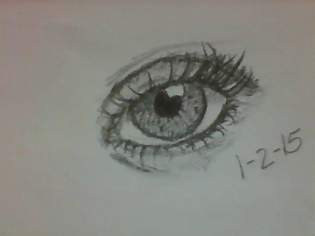 An Eye~ by xXcrusader-helperXx