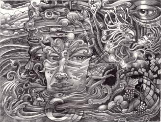 waterwind by Deborah-Valentine