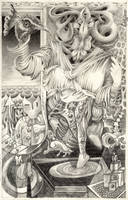 Algebraic Goddess by Deborah-Valentine