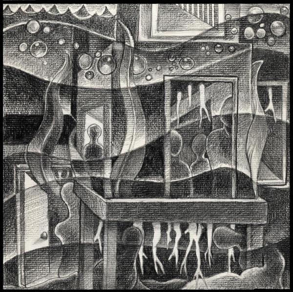 beneath the sea by Deborah-Valentine