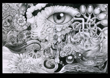In2ition by Deborah-Valentine