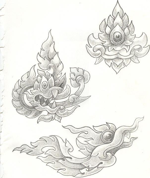 bali tattoo designs by deborah valentine on deviantart. Black Bedroom Furniture Sets. Home Design Ideas