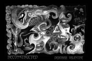 reconstructed by Deborah-Valentine
