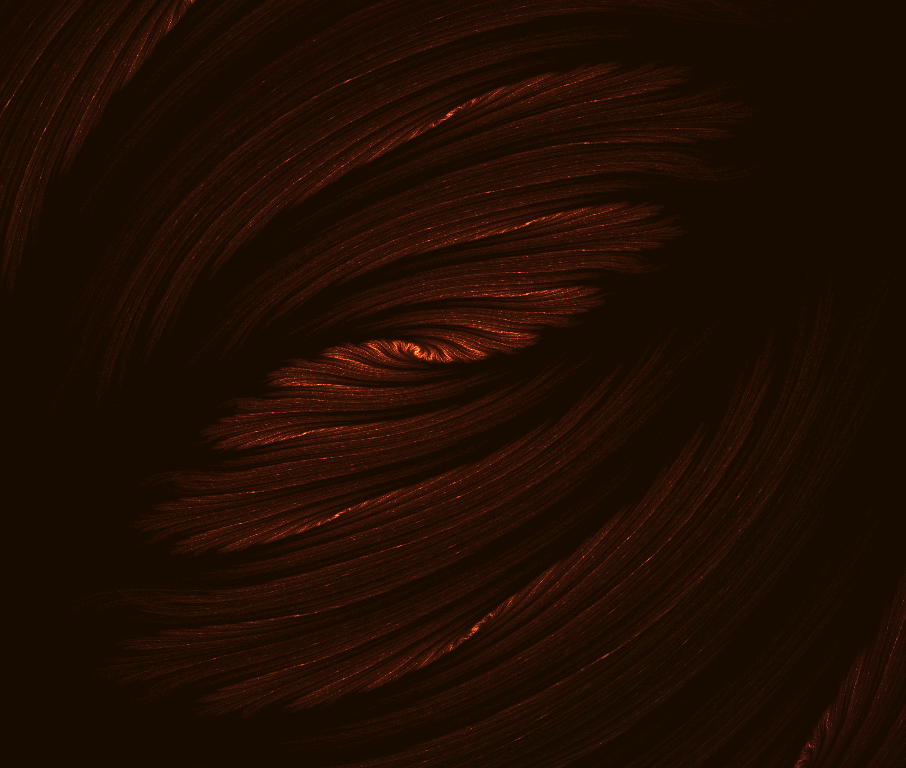 red chocolate by Deborah-Valentine