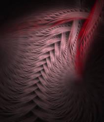 sternal weave by Deborah-Valentine