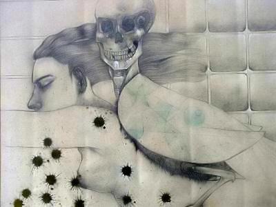 leda by Deborah-Valentine