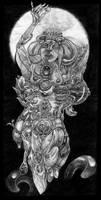 Lunar Alchemy by Deborah-Valentine