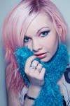 Pink Lady by JotVelZet