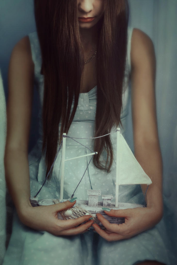 Dreams Never End by JotVelZet on DeviantArt