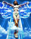 Bubble Angel