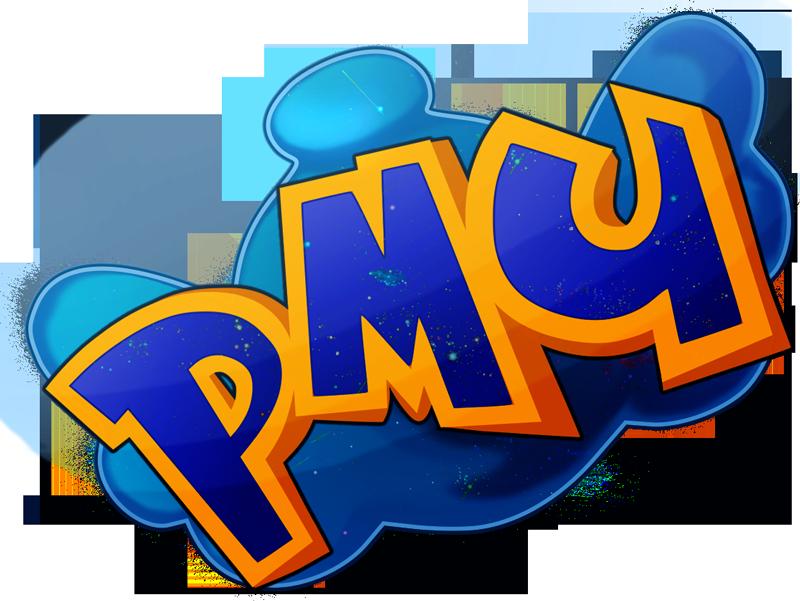 PMU Logo Badge 2015 by Ankoku-Flare