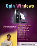 Opin windows