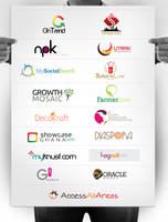 Logo Collection by Styve-gh