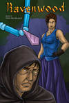Ravenwood Issue 1 Cover