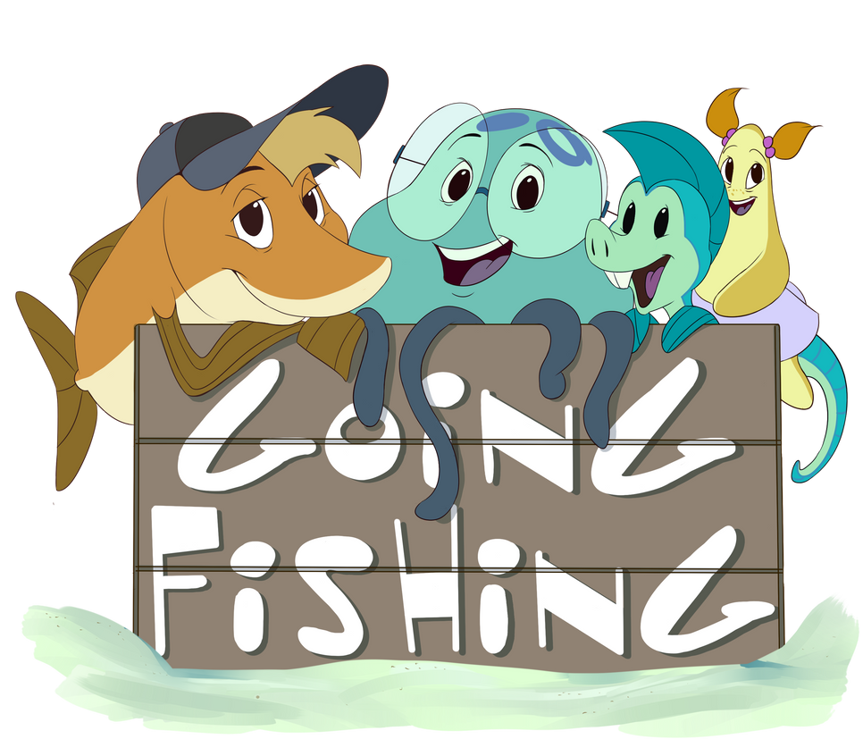 Image result for images of going fishing