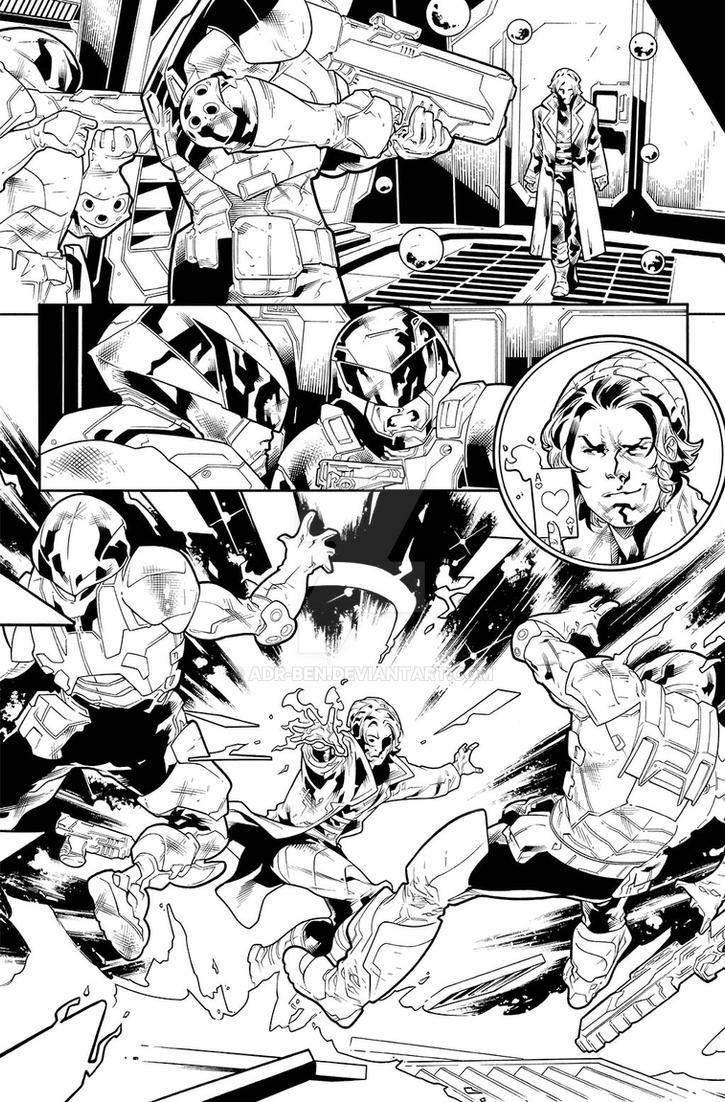 X-Men Gold #4 - Page 03 by adr-ben