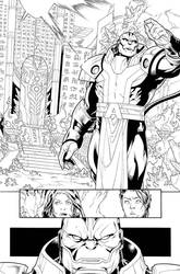 Powers of X #2 - Page 07 - INKS