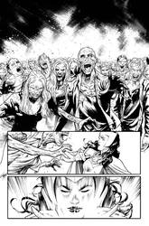 Empyre X-Men #4 - Page 02 INKS